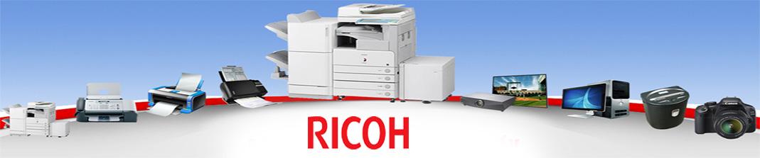 Chuyên Máy Photocopy Ricoh Và Máy Photocopy Toshiba