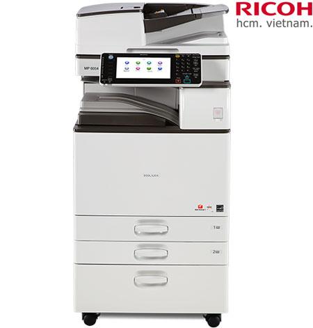Máy photocopy văn phòng Ricoh MP 5054