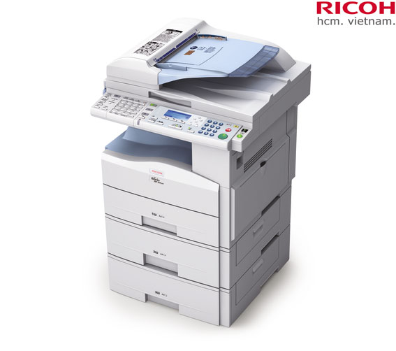 Máy photocopy giá rẻ Ricoh Aficio MP 171L
