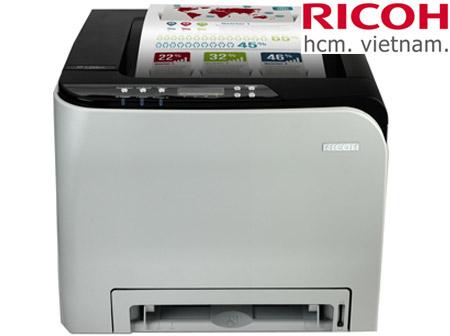Máy photocopy giá rẻ Ricoh SP C252DN
