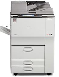 Ricoh MP 6002 / 7502