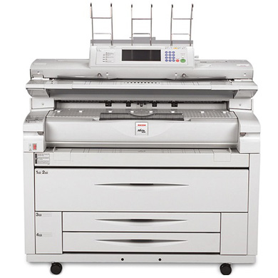 máy photocopy Ricoh Aficio 480W