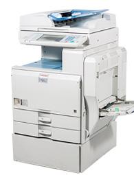 máy photocopy cho thuê ricoh mp 4001