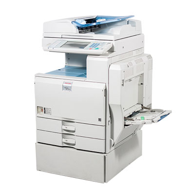máy photocopy Ricoh MP 5001