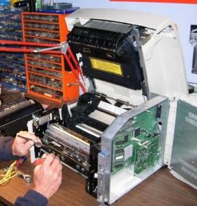 Khắc phục những lỗi khi sử dụng máy photocopy