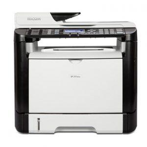 máy photocopy Ricoh SP 311SFNw