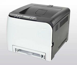 máy photocopy Ricoh SP C250DN