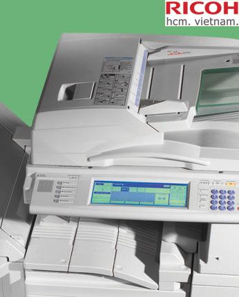 may photocopy ricoh aficio mp 3035
