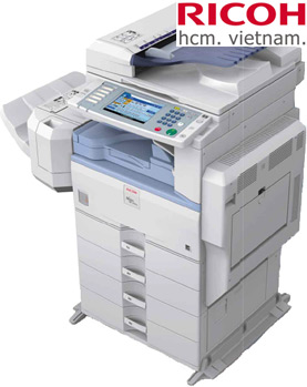 máy photocopy ricoh mp8000