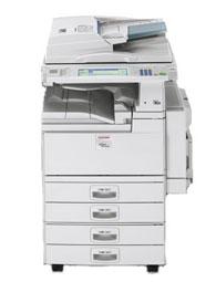 máy photocopy cho thuê ricoh mp 3500