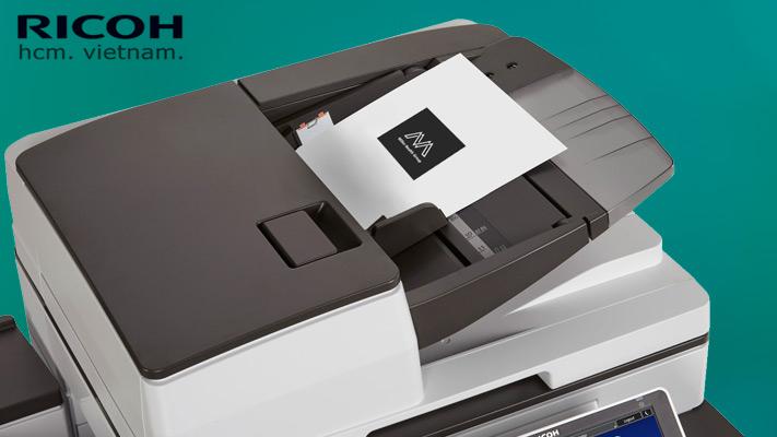 máy photocopy ricoh mp 6055 công nghệ spdf