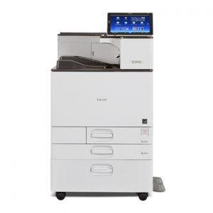 máy photocopy Ricoh SP C840DN