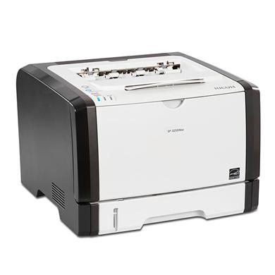 máy photocopy Ricoh SP 325SFN