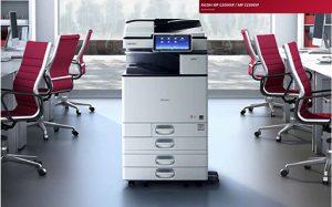 máy photocopy Máy photocopy Ricoh MP C2004exSP