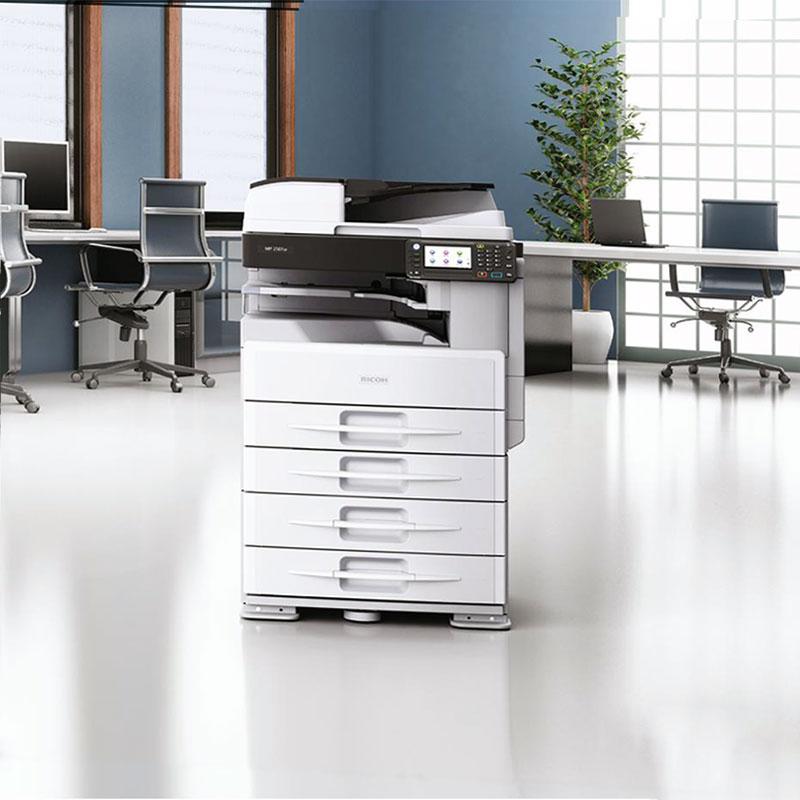 máy photocopy Ricoh Aficio MP 2001SP (mới 100% – chính hãng)