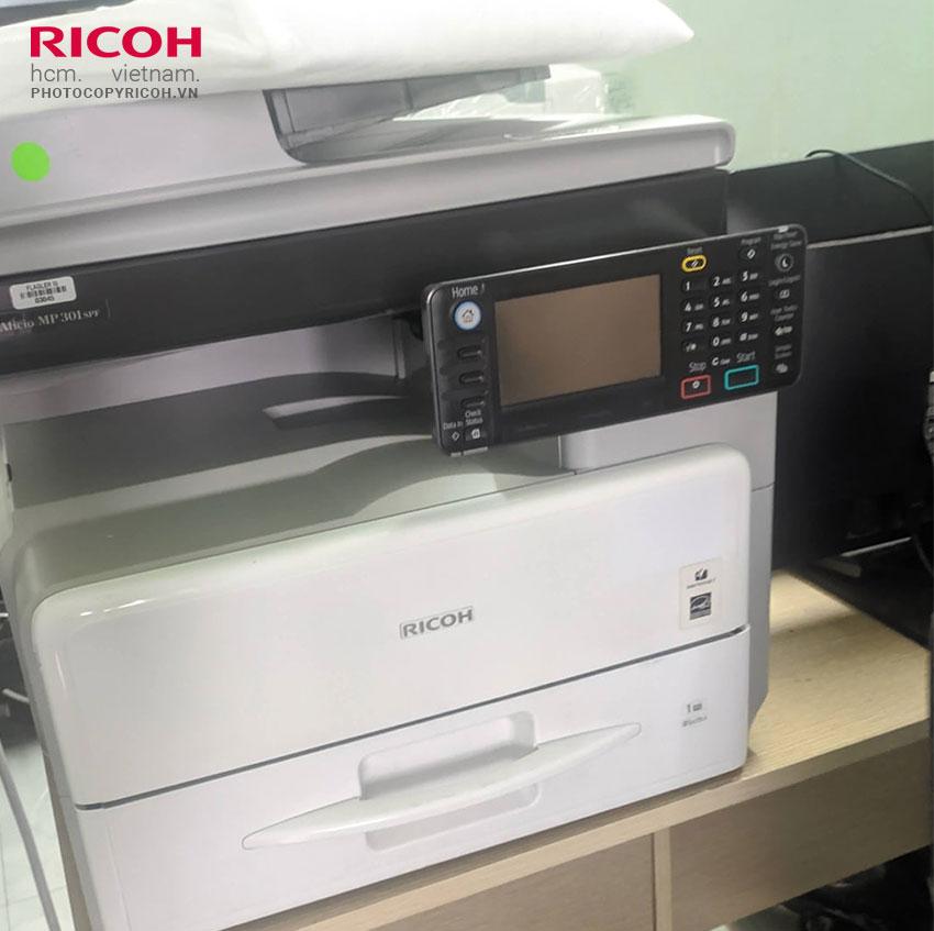 Máy photocopy giá rẻ cho văn phòng chỉ 6 triệu đồng